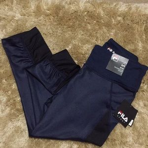 Fila Capri workout leggings